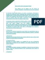 Infografía 15 Principios de Oro de La Jerarquía Visual