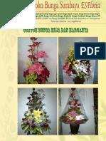 Surat Penawaran Bunga Meja 03