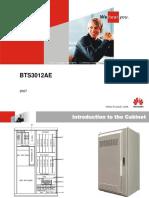 Configuration BTS3012AE