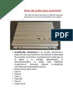 Amplificadores de audio para automóvil.pdf