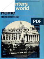 Crueldad y Civilizacion - Roland Auguet