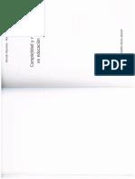 Hoyuelos Complejidades y Relaciones en Educ Infantil Cap 4