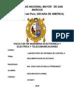 Informe Final 5- Diaz Machuca