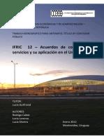 IFRS 12 Estudio