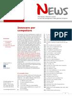NEWS Innovare Per Competere Modello3T
