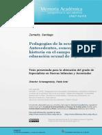 Pedagogia de la Sexualidad.pdf