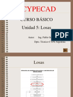CURSO BASICO CYPECAD 05-LOSAS.pps