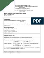 Cálculo Vectorial Corregido