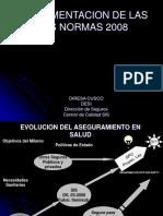 Farmacodinamia II Mecanismos 2011