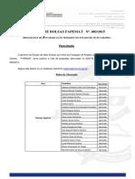 Resultado Bolsa.fapemat Edital 002-2015