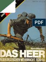 Das III Reich Sonderheft 06 DAS HEER