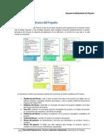Fundamentos de Administración de Proyectos - Segunda Entrega