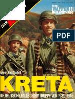 Das III Reich Sonderheft 07 KRETA