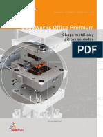 Solidworks-Manual para chapa metalica y piezas soldadas.pdf