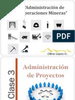 Administracion de Operaciones Mineras_Clase03