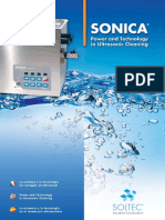 Catalogo SONICA It en Esp 2010