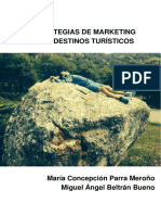 Estrategias de Marketing Para Destinos Turisticos