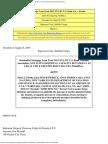 Residential Mtge. Loan Trust 2013-TT2, By U.S. Bank N.a. v Fiorita (2018 NY Slip Op 51240(U))- Sup Ct Suff Co_SOL Dismissal (1)