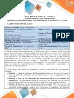 0-Syllabus Del Curso Sistemas de Información Para La Gestión de Proyectos