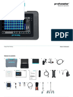 Profometer_Operating Instructions_Spanish_high.pdf