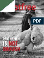 Debtfree Magazine July 2018.Compressed