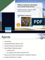 4.1 Presentation Foro 2015 Rol Retos - SHELL OpsMeasurement 2015-06-10 FINAL