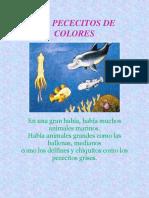 Los Pecesitos de Colores