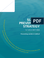 Salford Suicide Prevention Strategy 2017 22