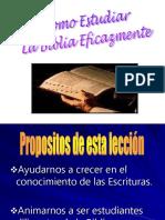 Curso Cc3b3mo Estudiar La Biblia Eficazmente Por Willie Alvarenga