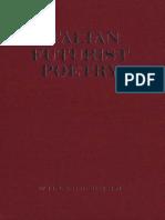BOHN, Wilard. Italian Futurist Poetry.pdf
