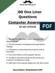 1000 Computer