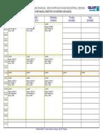 TIMETABLE B TECH MECHANICAL BTME05 SEMESTER 2 2018.pdf