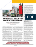 Chemical News Vietnam