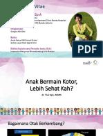 3. PMR4GP Awam - Anak Bermain Kotor, Lebih Sehatkah - dr. Ayu Partiwi, SpA.pdf