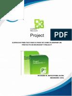 1. Libro - Programación y Control de Obras