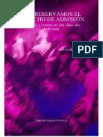 Nos reservamos el derecho de admisión - Pablo Barriga.pdf