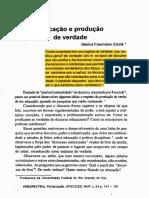 Educação e Produção de Verdde Mf