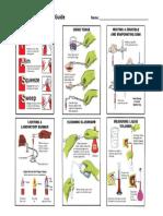 laboratory techniques guide  condensed