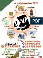 EvoMedical Catalogo