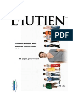 Journal IUT Numéro 4