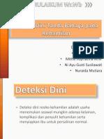 14. Deteksi Dini Tanda Bahaya Pada Kehamilan.pptx