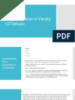 Argumentation in LD.pptx