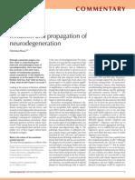 Symposium on Neurodegeneration