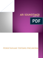 Ari soundtimer.pptx
