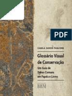 PAGLIONE, Camila Zanon_Glossario Visual de Conservacao