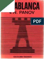 Capablanca - Vasili Panov.pdf