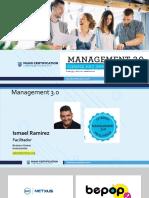 Webinar Management 30 Motivadores