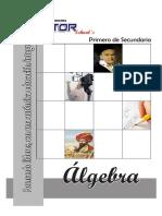 6-ALGEBRA 1ro (1 - 16)
