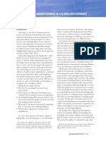 FMI. Is productivitiy growth shared in a globalized economy.pdf