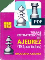 !!! Temas Estrategicos de Ajedrez - Roman Toran.pdf